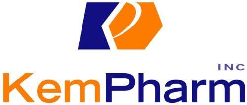 KemPharm logo