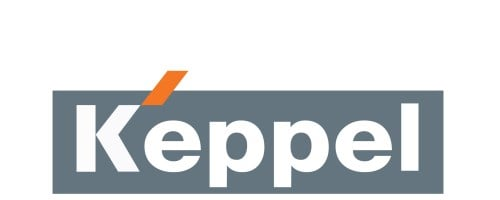 Keppel Co. Limited logo