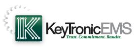 Key Tronic logo
