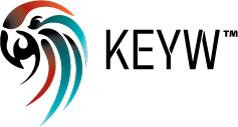 KEYW Holding Corp. logo