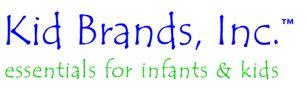 Kid Brands logo
