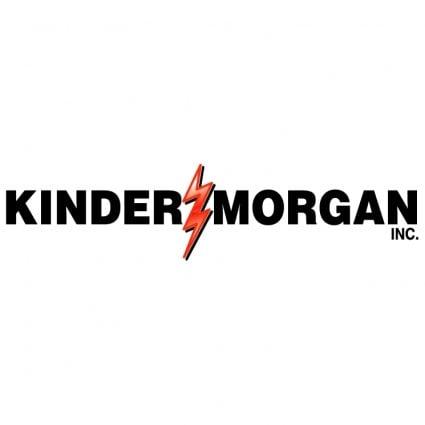 Kinder Morgan Canada logo