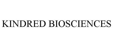 Kindred Biosciences logo
