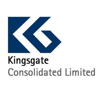 Kingsgate Consolidated logo