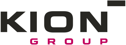 KION GROUP AG (KGX.F) logo