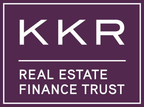 KKR Real Estate Finance Trust logo