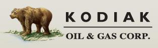 Kodiak Oil & Gas Corp logo