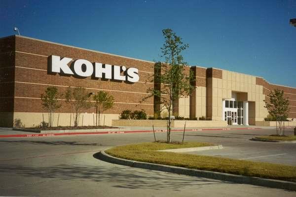 Kohl's Co. logo