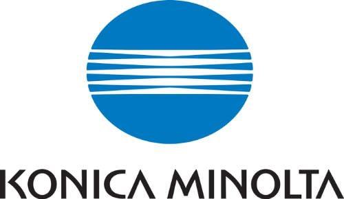 KONICA MINOLTA/ADR logo