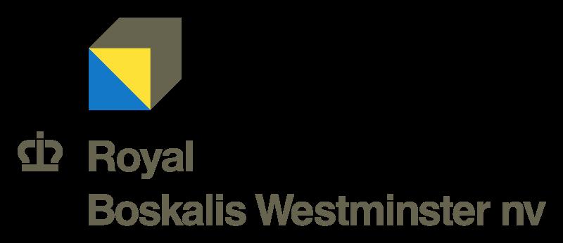 Koninklijke Boskalis Westminster logo