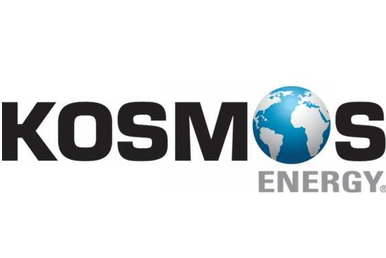 Kosmos Energy Ltd Com logo