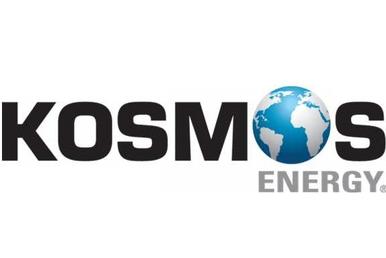 Kosmos Energy logo