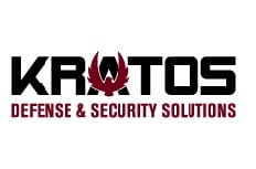 Kratos Defense & Security Solutions logo