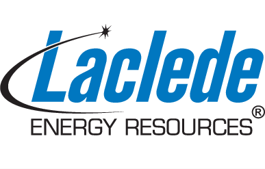 Laclede Group logo