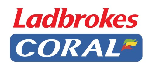 Ladbrokes Coral Group PLC logo