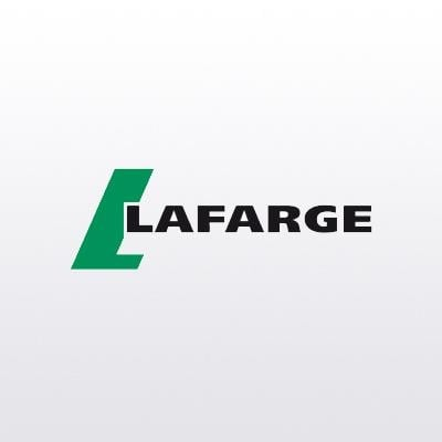 Lafarge SA (ADR) logo