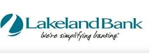 Lakeland Bancorp logo