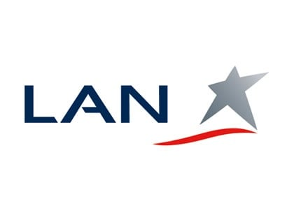 LATAM Airlines Group SA logo