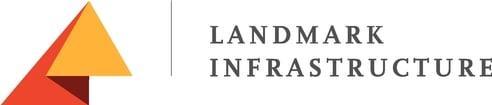 Landmark Infrastructure logo