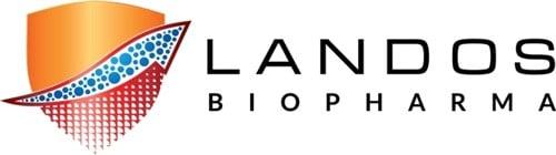 Landos Biopharma logo