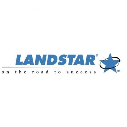 Landstar System logo