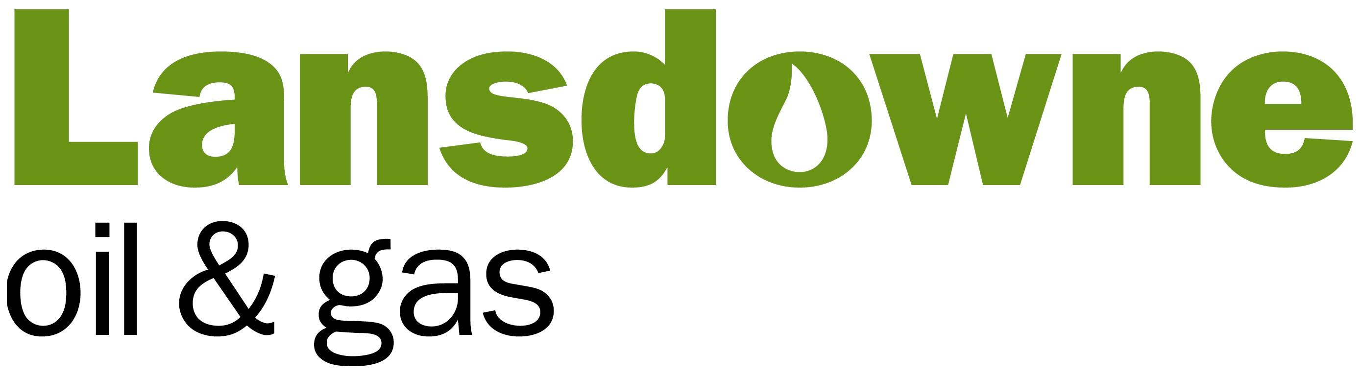 Lansdowne Oil & Gas logo