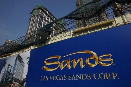 Las Vegas Sands Corp. Sees Unusually Large Options Volume (LVS)