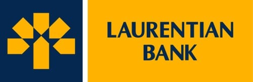 Laurentian Bank of Canada (LB.TO) logo