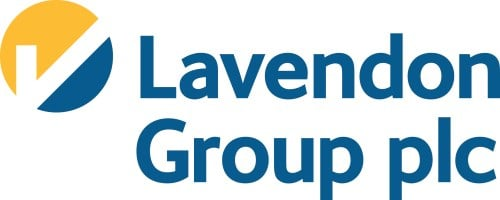 Lavendon Group plc logo