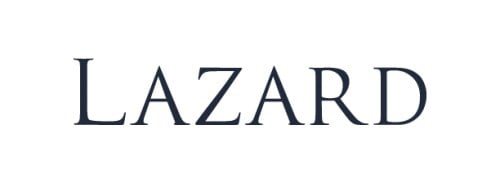 Lazard Ltd logo