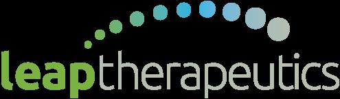 Leap Therapeutics logo