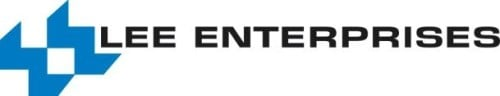 Lee Enterprises, Incorporated logo