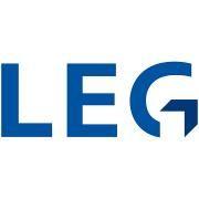 LEG Immobilien logo