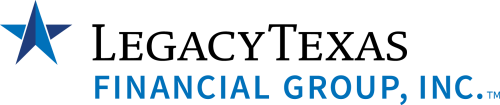 LegacyTexas Financial Group logo