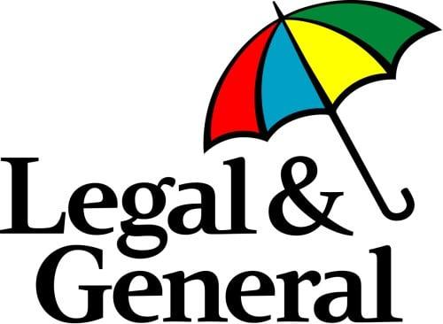 Legal & General Group logo