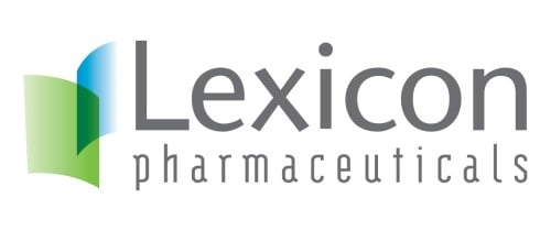 Lexicon Pharmaceuticals logo