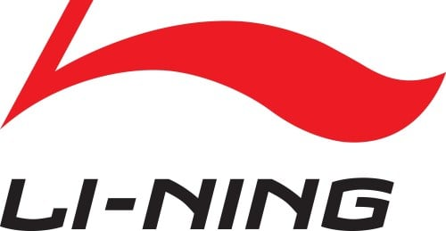 LI NING CO LTD/ADR logo