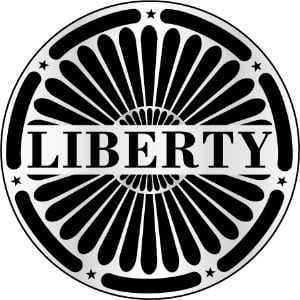 Liberty Braves Group Series C logo