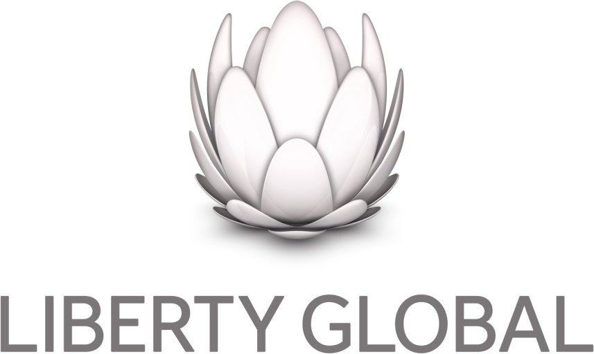 Liberty Global PLC logo