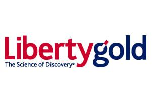 Liberty Gold logo