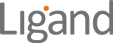 Ligand Pharmaceuticals Incorporated logo