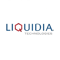 Liquidia Technologies logo