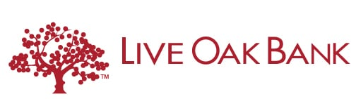 Live Oak Bancshares logo