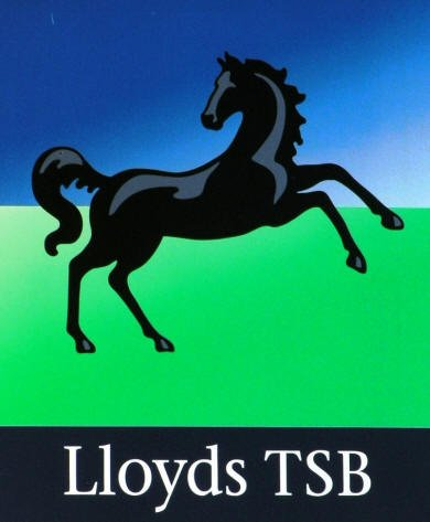Lloyds Banking Group PLC (ADR) logo
