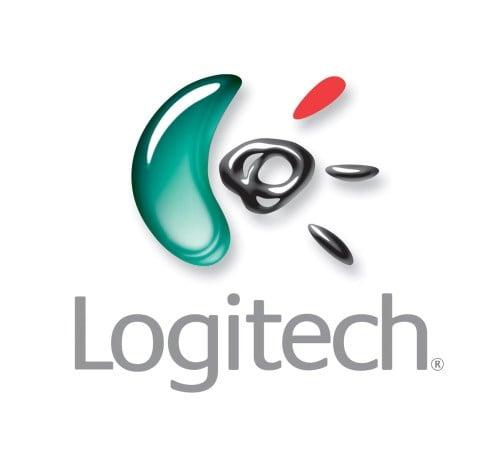 Logitech International logo