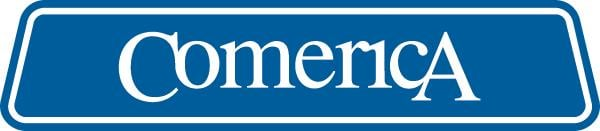Comerica Incorporated logo