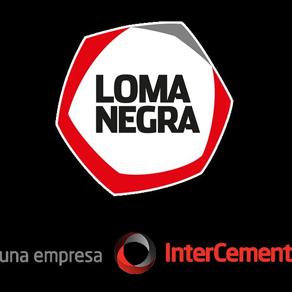 Loma Negra Compania Indl Argentina logo