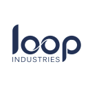 Loop Industries logo
