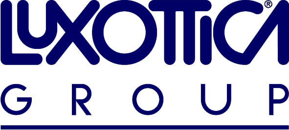 Luxottica Group SpA logo