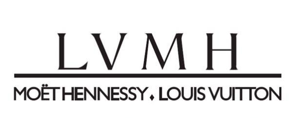 LVMH-Moet Hennessy Louis Vuitton SA logo